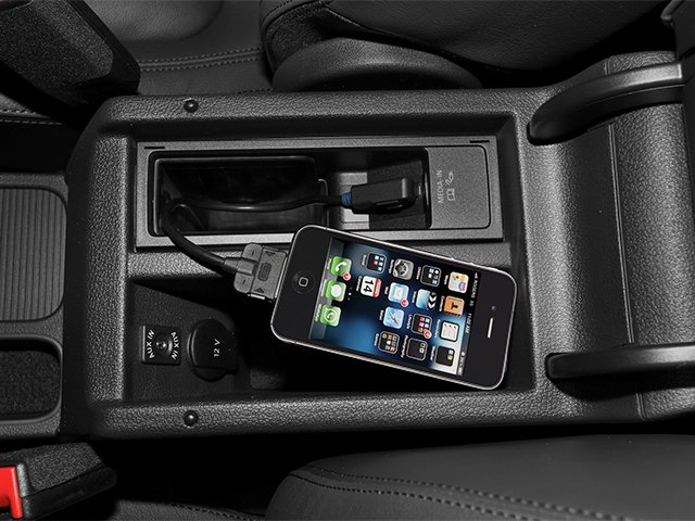 2014 Volkswagen Tiguan Pictures Tiguan Utility 4D SEL 2WD I4 Turbo photos iPhone Interface