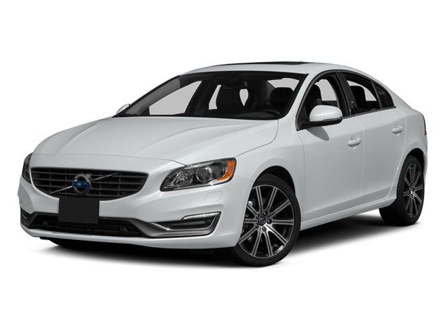 2014 Volvo S60 Prices and Values Sedan 4D T5 AWD I5 Turbo