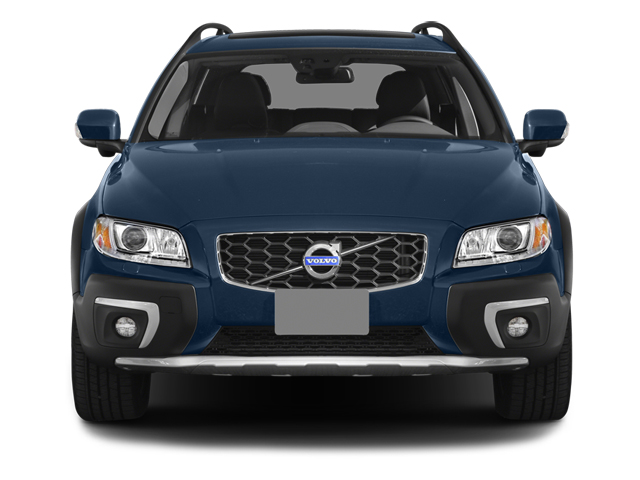 2014 Volvo XC70 Prices and Values Wagon 4D XC T6 AWD I6 Turbo front view