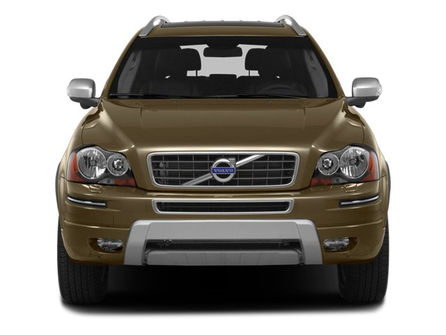 2014 Volvo XC90 Prices and Values Utility 4D 3.2 2WD I6 front view