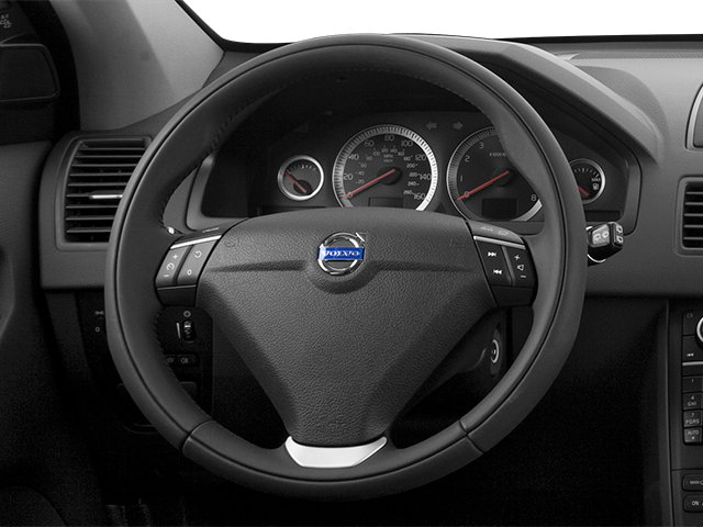 2014 Volvo XC90 Prices and Values Utility 4D 3.2 2WD I6 driver's dashboard