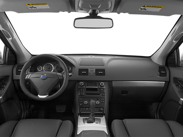 2014 Volvo XC90 Prices and Values Utility 4D 3.2 2WD I6 full dashboard