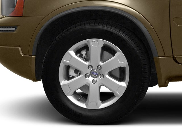 2014 Volvo XC90 Prices and Values Utility 4D 3.2 2WD I6 wheel