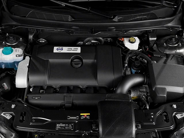 2014 Volvo XC90 Prices and Values Utility 4D 3.2 2WD I6 engine