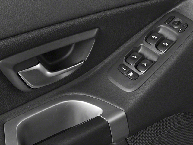 2014 Volvo XC90 Prices and Values Utility 4D 3.2 2WD I6 driver's side interior controls