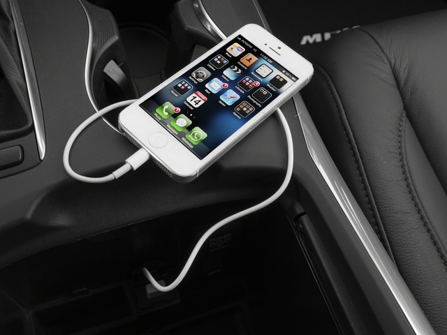 2015 Acura MDX Prices and Values Utility 4D Technology DVD 2WD V6 iPhone Interface