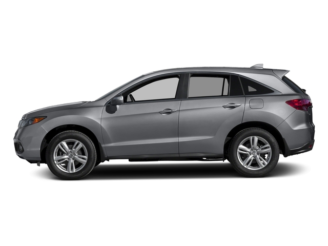 2015 Acura RDX Prices and Values Utility 4D Technology 2WD V6 side view