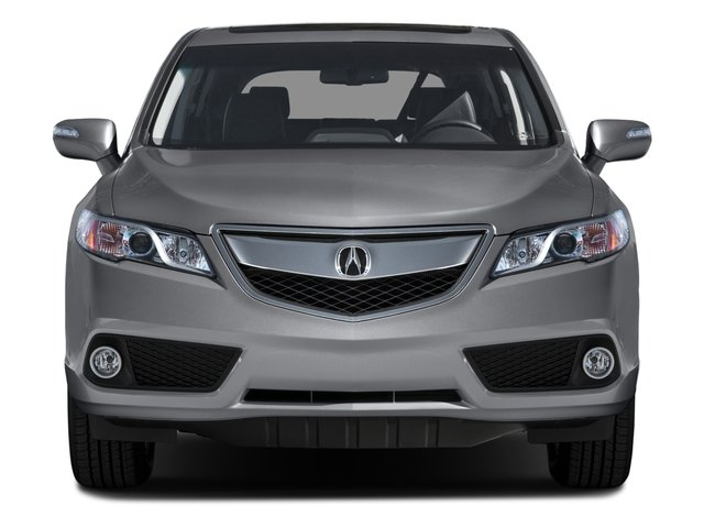 2015 Acura RDX Prices and Values Utility 4D Technology 2WD V6 front view