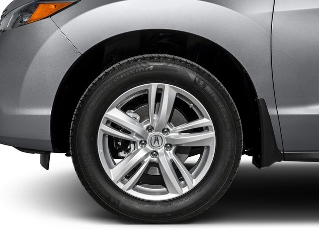 2015 Acura RDX Prices and Values Utility 4D Technology 2WD V6 wheel