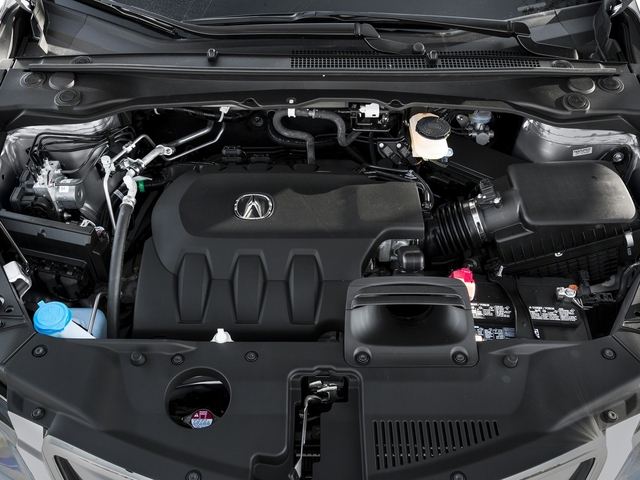 2015 Acura RDX Prices and Values Utility 4D Technology 2WD V6 engine