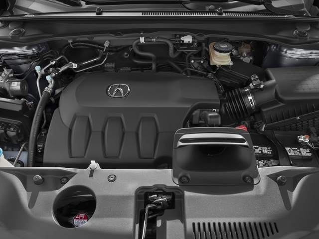2015 Acura RDX Prices and Values Utility 4D 2WD V6 engine