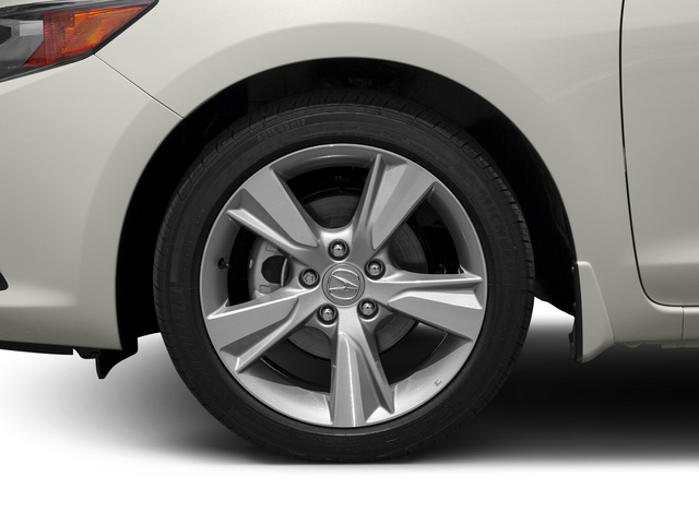 2015 Acura ILX Pictures ILX Sedan 4D I4 photos wheel