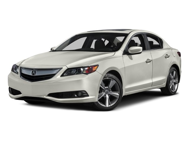 2015 Acura ILX Prices and Values Sedan 4D Technology I4
