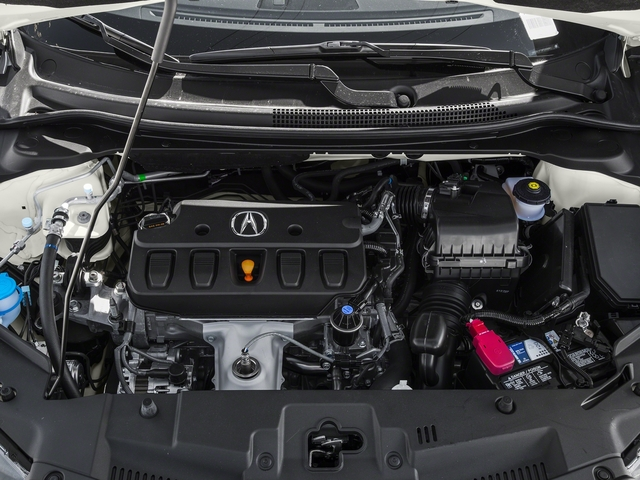 2015 Acura ILX Prices and Values Sedan 4D Technology I4 engine