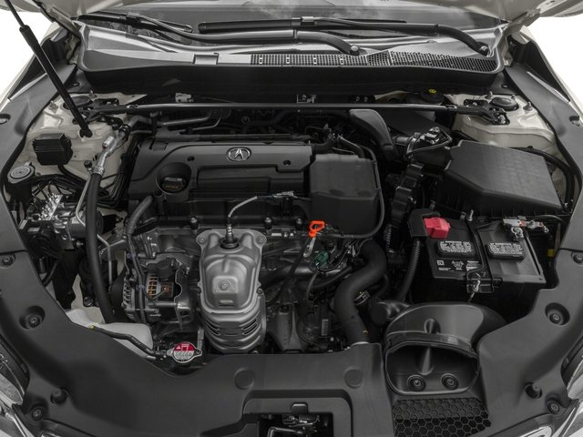 2015 Acura TLX Pictures TLX Sedan 4D Technology I4 photos engine