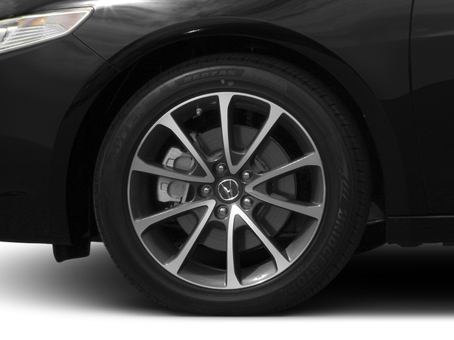 2015 Acura TLX Pictures TLX Sedan 4D V6 photos wheel