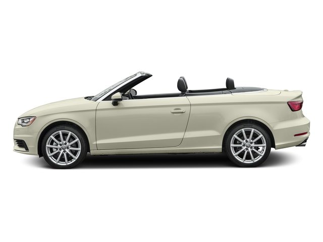 2015 Audi A3 Prices and Values Conv 2D 2.0T Prestige AWD I4 Turbo side view