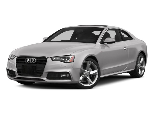 2015 Audi A5 Prices and Values Coupe 2D Premium Plus AWD