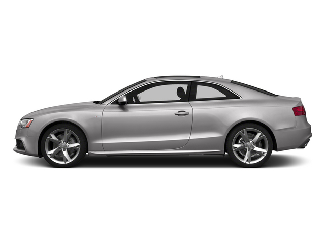 2015 Audi A5 Prices and Values Coupe 2D Premium Plus AWD side view
