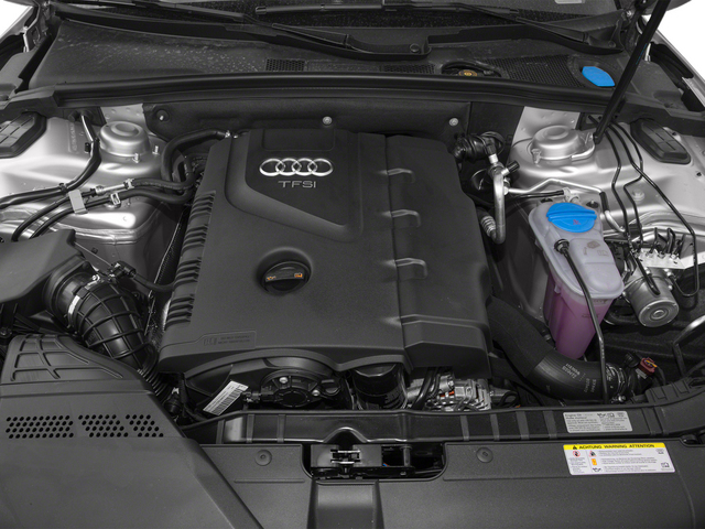 2015 Audi A5 Prices and Values Coupe 2D Premium Plus AWD engine
