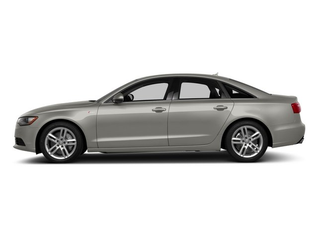 2015 Audi A6 Prices and Values Sedan 4D TDI Prestige AWD side view