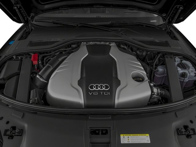 2015 Audi A8 Prices and Values Sedan 4D 3.0T AWD V6 Turbo engine