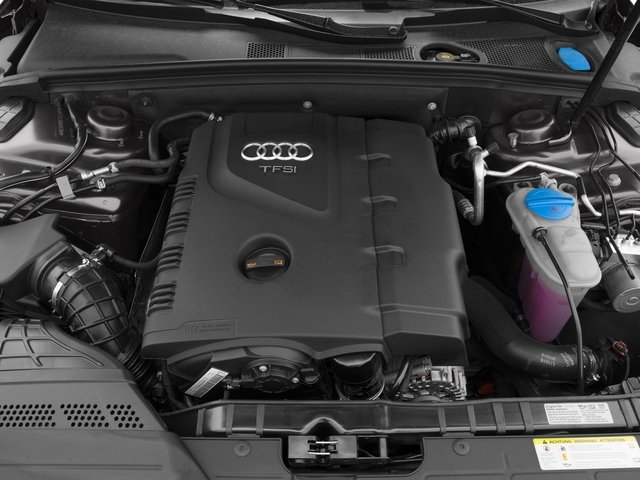 2015 Audi S4 Prices and Values Sedan 4D S4 Prestige AWD engine