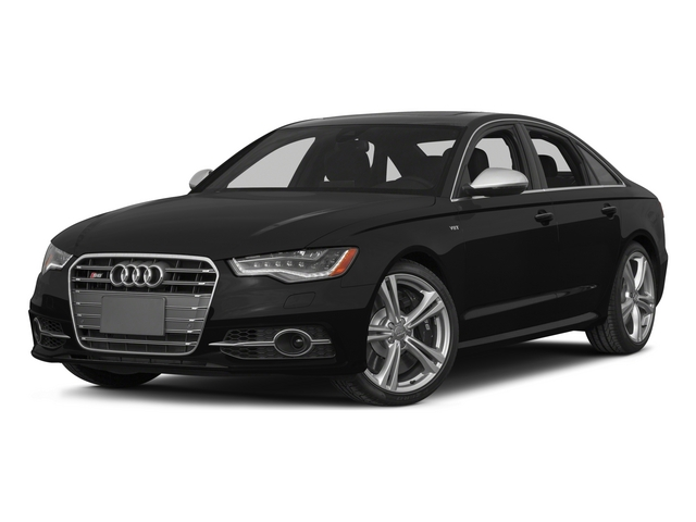 2015 Audi S6 Prices and Values Sedan 4D S6 Prestige AWD