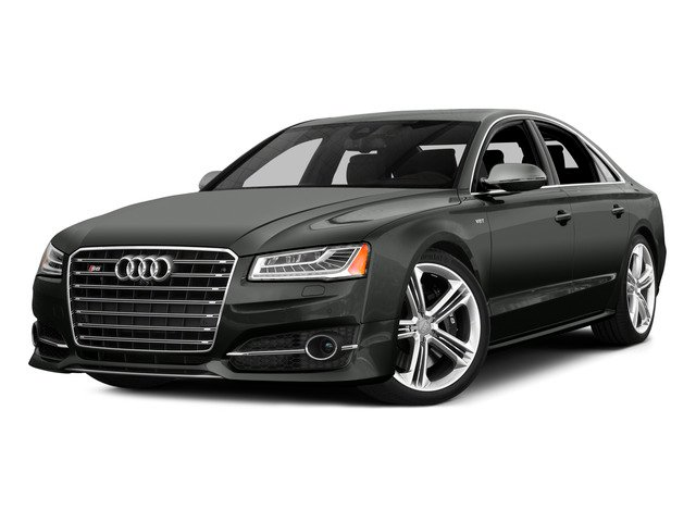 2015 Audi S8 Prices and Values Sedan 4D S8 AWD V8 Turbo