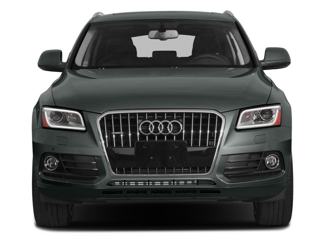 2015 Audi Q5 Prices and Values Utility 4D TDI Prestige S-Line AWD front view