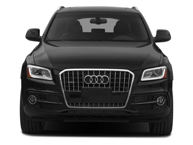 2015 Audi Q5 Prices and Values Utility 4D 2.0T Prestige AWD Hybrid front view