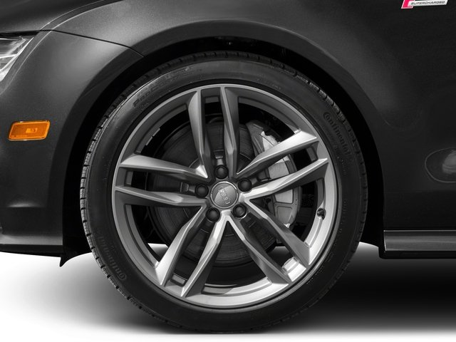 2015 Audi A7 Prices and Values Sedan 4D TDI Prestige AWD T-Diesel wheel