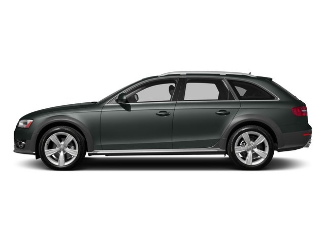 2015 Audi allroad Prices and Values Wagon 4D Prestige AWD I4 Turbo side view