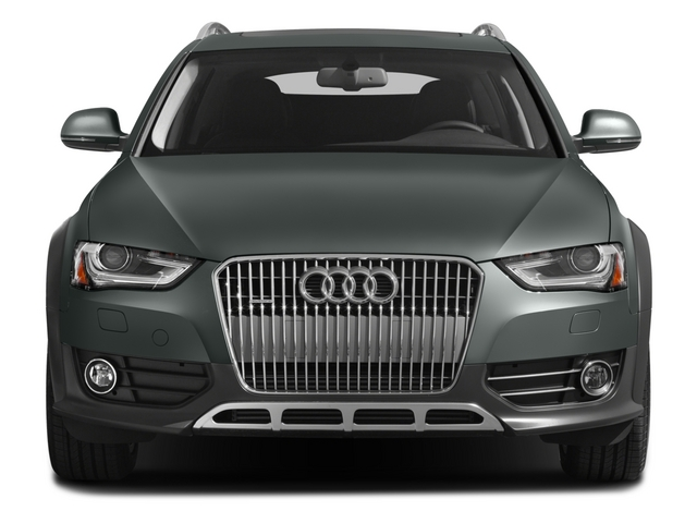 2015 Audi allroad Prices and Values Wagon 4D Prestige AWD I4 Turbo front view