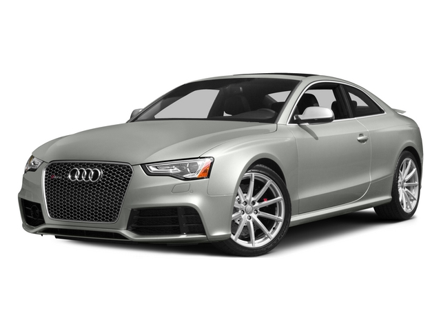 2015 Audi RS 5 Prices and Values Coupe 2D RS5 AWD V8