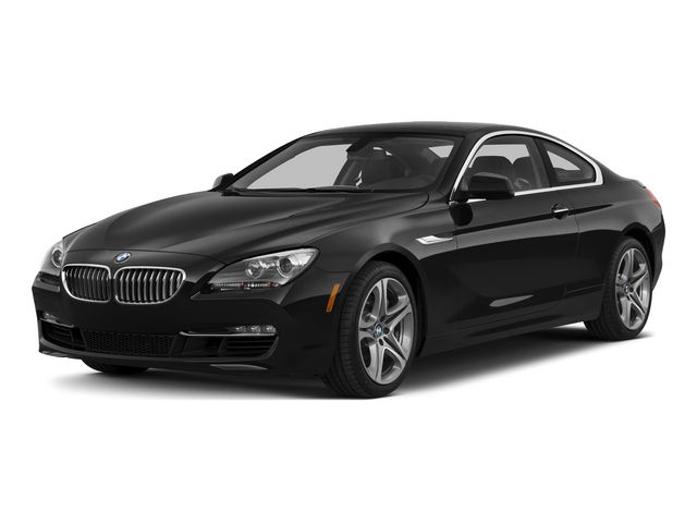 BMW 6 Series Coupe 2015 Coupe 2D 650xi AWD V8 - Фото 1