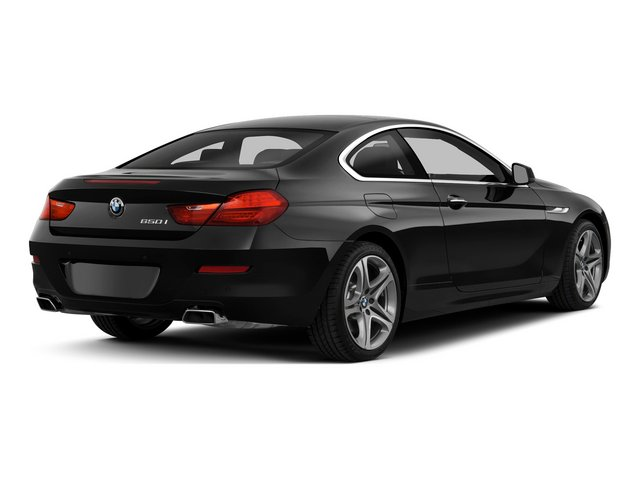 BMW 6 Series Coupe 2015 Coupe 2D 650xi AWD V8 - Фото 2