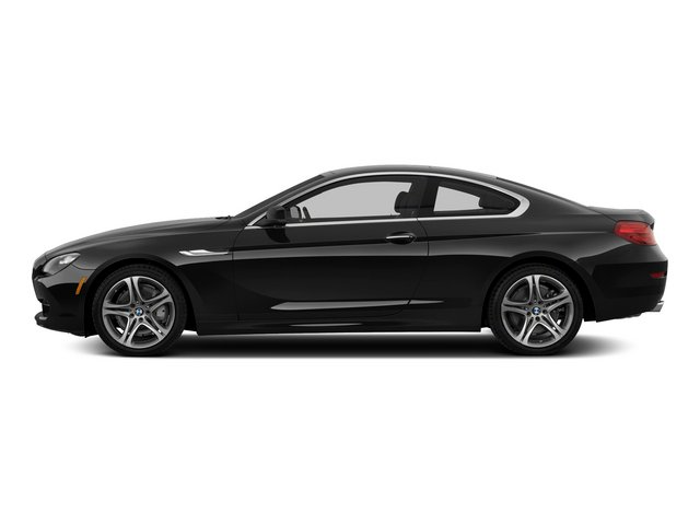 BMW 6 Series Coupe 2015 Coupe 2D 650xi AWD V8 - Фото 3