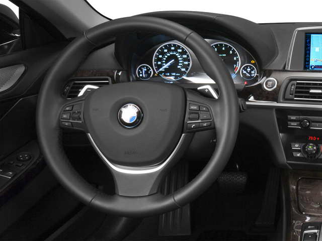 BMW 6 Series Coupe 2015 Coupe 2D 650xi AWD V8 - Фото 4
