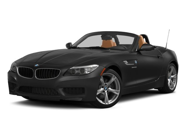BMW Z4 Convertible 2015 Roadster 2D Z4 35is I6 - Фото 1