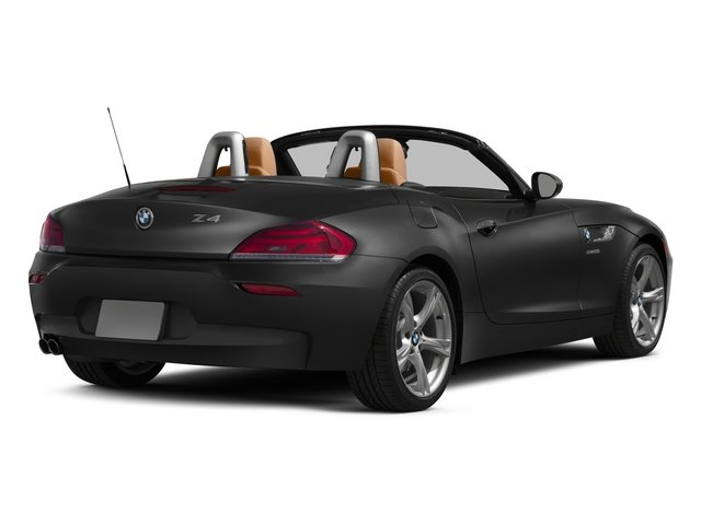 BMW Z4 Convertible 2015 Roadster 2D Z4 35is I6 - Фото 2