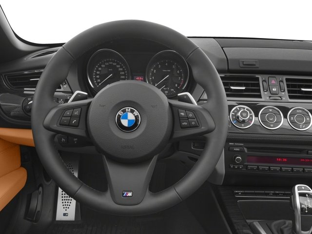 BMW Z4 Convertible 2015 Roadster 2D Z4 35is I6 - Фото 4