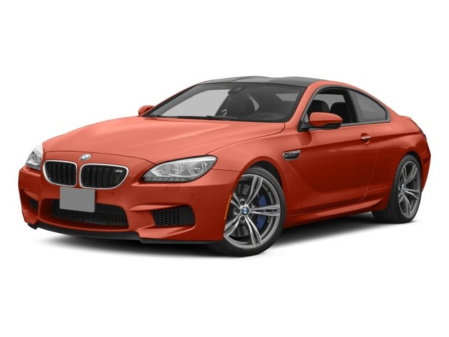 BMW M6 Coupe 2015 Coupe 2D M6 V8 - Фото 1
