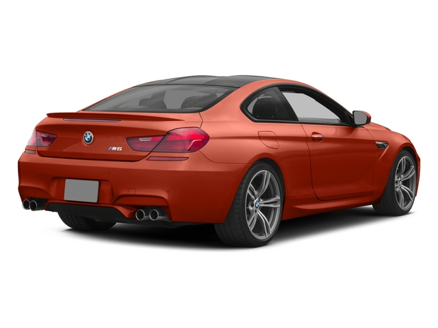 BMW M6 Coupe 2015 Coupe 2D M6 V8 - Фото 2