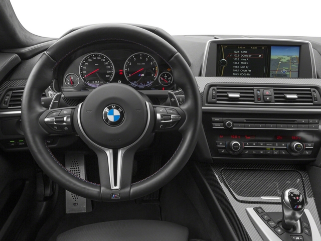 BMW M6 Coupe 2015 Coupe 2D M6 V8 - Фото 4