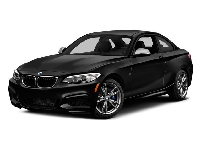 BMW 2 Series Coupe 2015 Coupe 2D M235xi AWD I6 Turbo - Фото 1