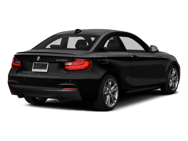 BMW 2 Series Coupe 2015 Coupe 2D M235xi AWD I6 Turbo - Фото 2