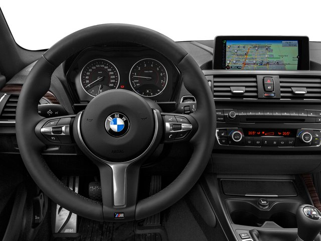 BMW 2 Series Coupe 2015 Coupe 2D M235xi AWD I6 Turbo - Фото 4