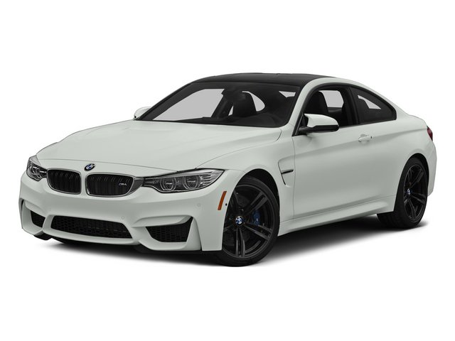 BMW M4 Coupe 2015 Coupe 2D M4 I6 Turbo - Фото 1