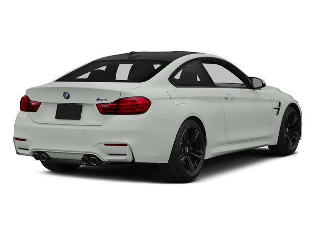 BMW M4 Coupe 2015 Coupe 2D M4 I6 Turbo - Фото 2